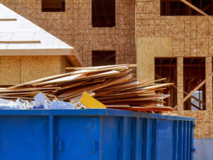 What is a Construction Dumpster?
